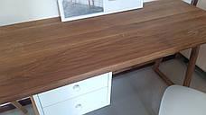 Стол дубовый Student (Студент) modern GOOD WOOD  Рускополянский Мебельный Комбинат Явир, фото 3