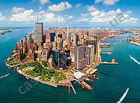 Пазлы Castorland 2000шт (200573) 92*68 см Нью Йорк