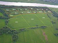 Кадастровый план, техническая документация на земельный участок Полтава
