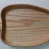 Тарелка яблоко, фото 2