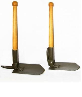 Лопаты саперные