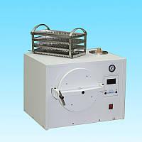 Стерилизатор паровой ГК-10 (10л)