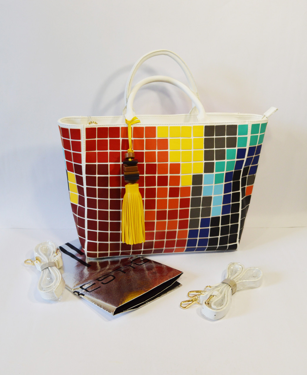 Женская сумка Prestigio 1187