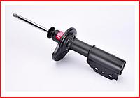 Амортизатор передний левый газомаслянный KYB Mazda 323 F/P/C/S Type BA (94-00) 333179