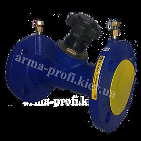 Балансировочный клапан (вентиль) Zetkama 447