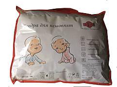 Дитяче ковдру для самих маленьких