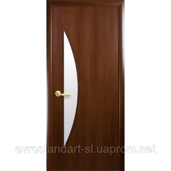 """Дверное полотно Новый Стиль """"Луна"""""""