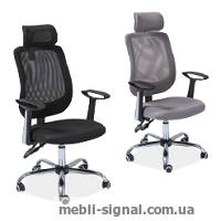 Кресло компьютерное Q-118 (Signal)