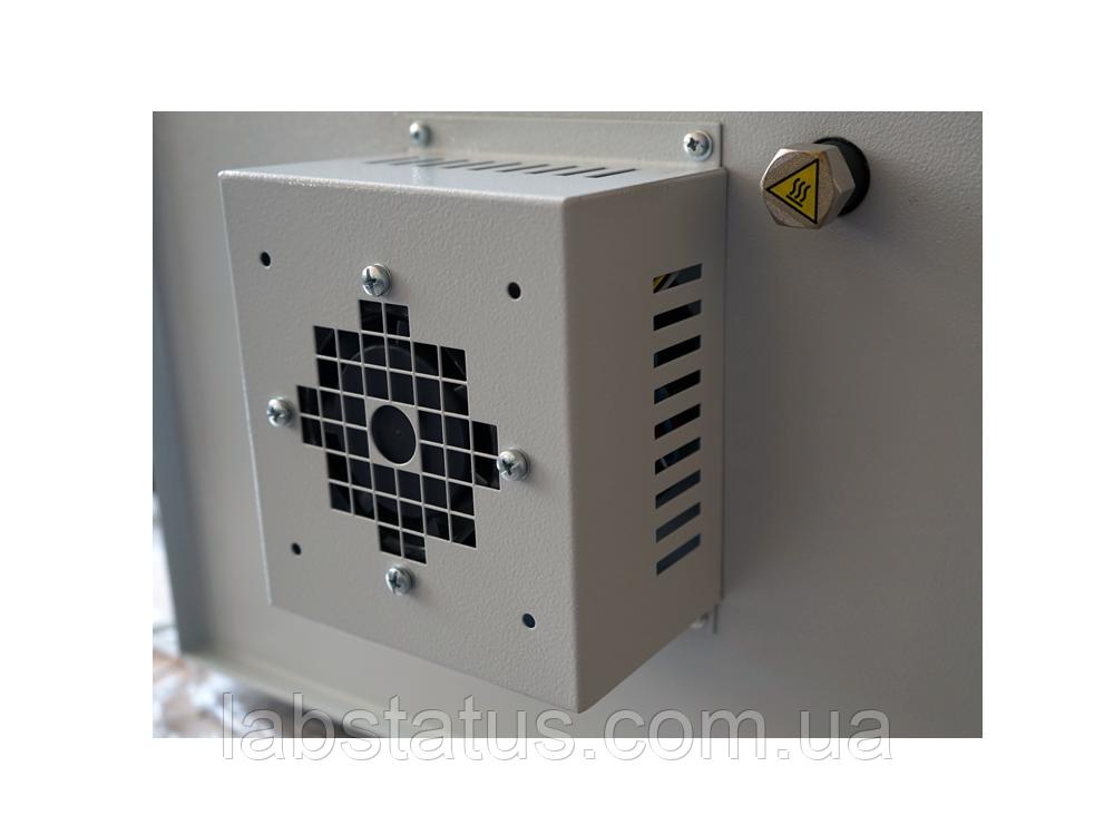 Сушильный шкаф СНОЛ-20/350 (вентил., сталь, микропроц.)