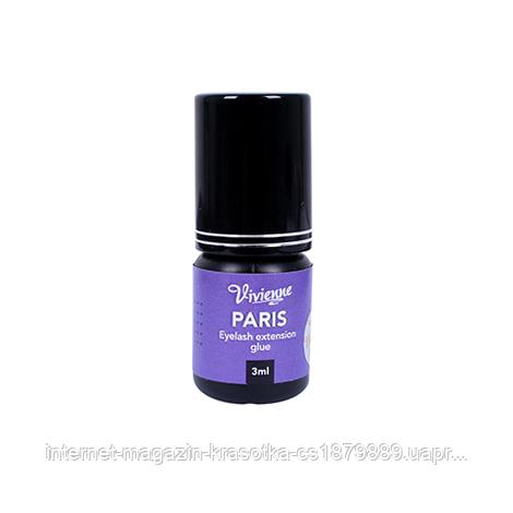 Клей для ресниц Vivienne Paris 3 ml, фото 1