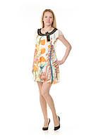 Легкое шифоновое платье Shelley, фото 1