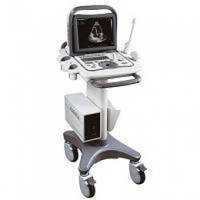 Мобильная тележка для ультразвукового сканера