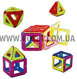 Конструктор магнитный - Mag-Puzzle 20 pcs, фото 7