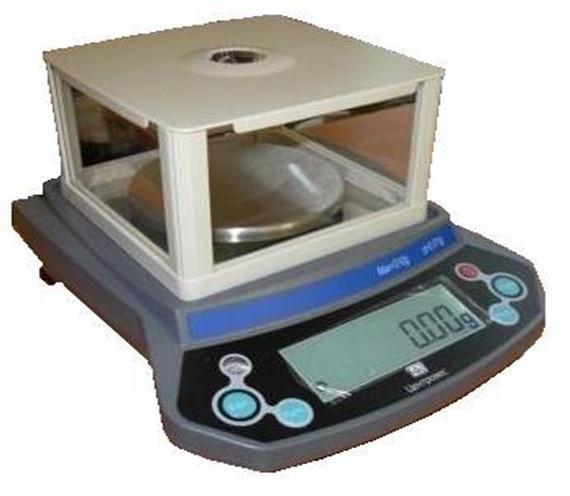 Весы лабораторные ВЛЕ-310 (0,01 грамм)