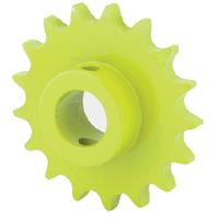 Зубчатое колесо привода элеватора z14 619272.3 (Claas)