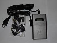 Блок живлення  універс.220/12-24V з LCD диспл.505 i