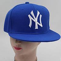 Бейсболка Нью Йорк.