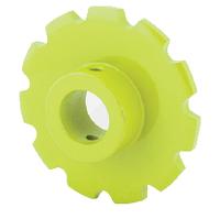 Зубчатое колесо привода элеватора z11 600697.2 (Claas)