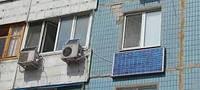Сонячна батарея KDM KD 260P (260 Вт, 24 В, Полікистал)