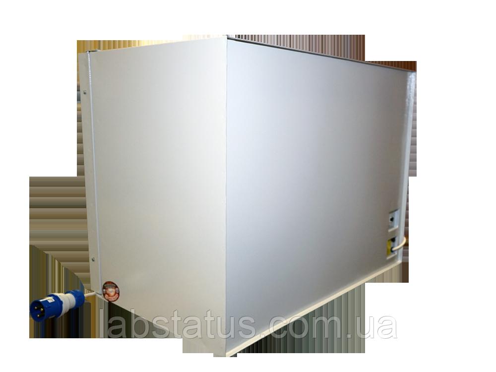 Сушильный шкаф СНОЛ-120/350 (сталь, микропроц.)