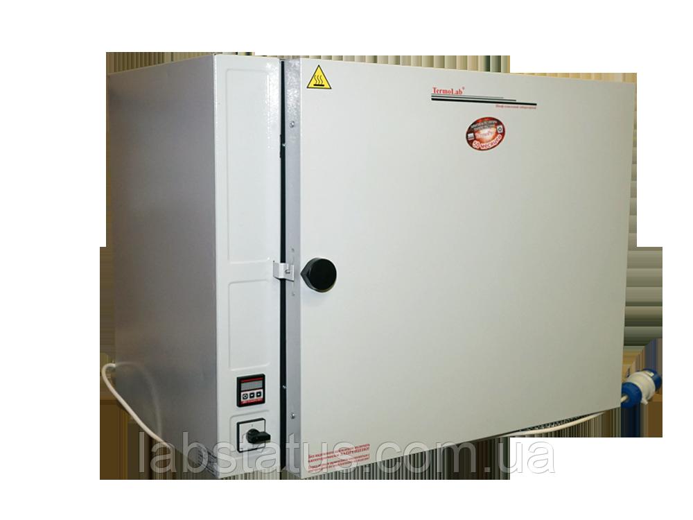 Сушильный шкаф СНОЛ-120/350 (сталь, программ.)