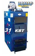 Твердотопливные котлы Идмар ЖК-1 31 кВт от Производителя