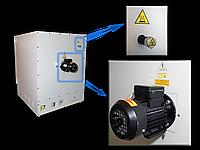 Сушильный шкаф СНОЛ-220/350 (вентил., сталь, программ.), фото 1