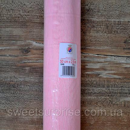 Итальянская гофрированная бумага (548), фото 2