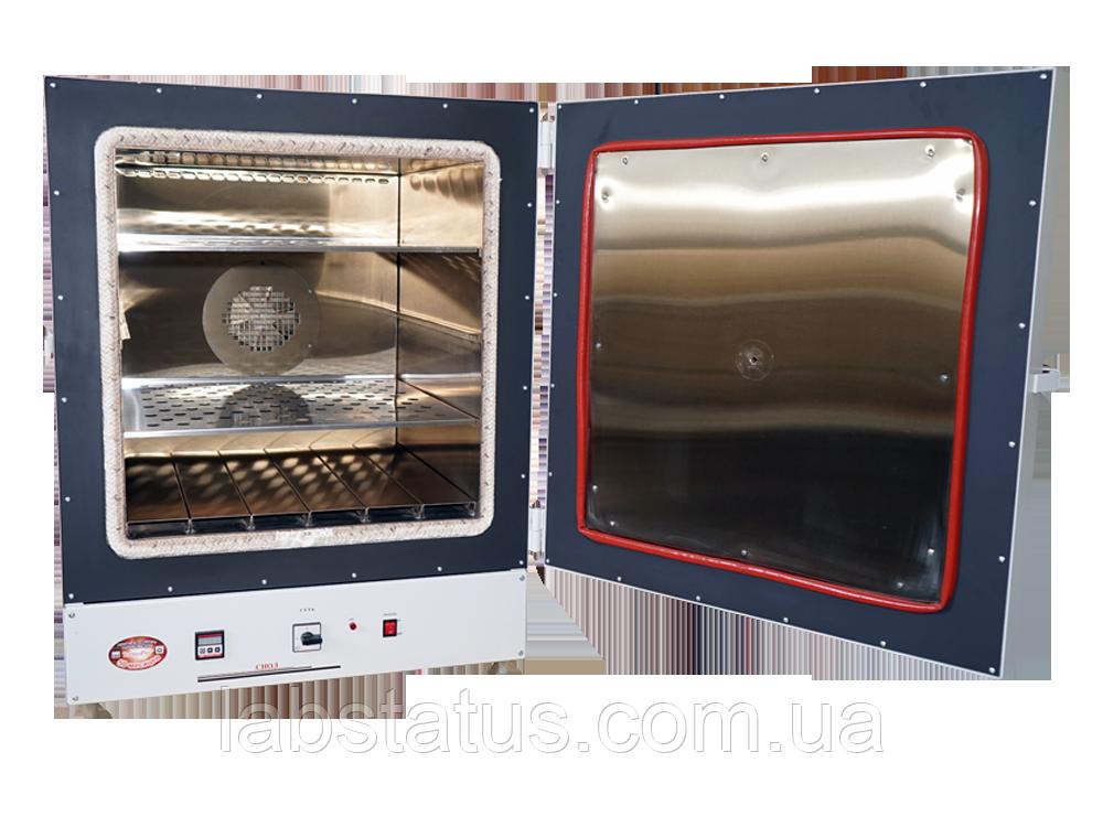 Сушильный шкаф СНОЛ-250/350 (сталь, программ.)