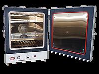 Сушильный шкаф СНОЛ-250/350 (сталь, программ.), фото 1