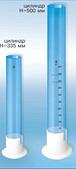 Цилиндр для ареометра без шкалы, 950мл, Н-500мм