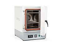 Сушильный шкаф SNOL 20/300 (рег. вент, н/ж, микропроц.), фото 1