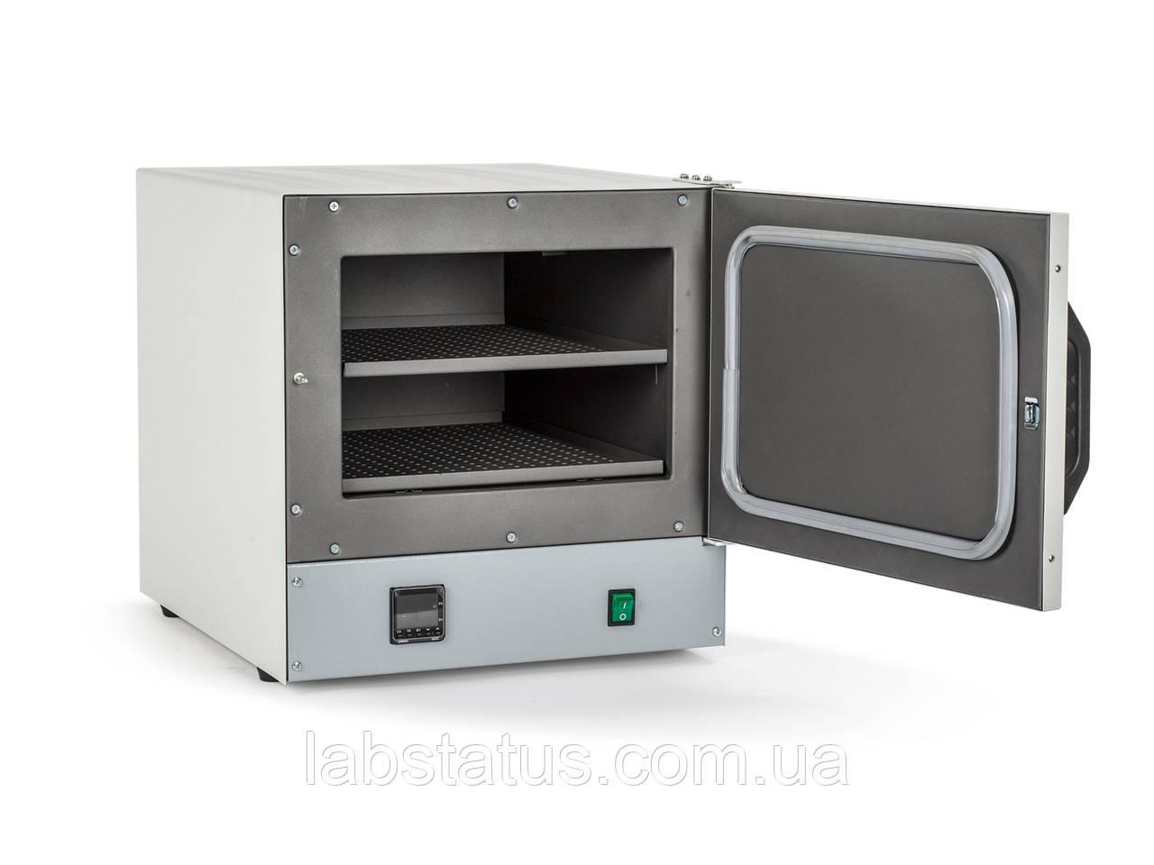Сушильный шкаф SNOL 24/200 (сталь, микропроц.)