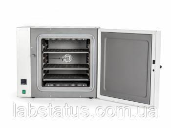 Сушильный шкаф SNOL 58/350 (вент, сталь, программ.)