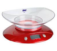 Весы кухонные электронные 5 кг Elbee Lily 19215-167964