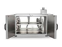 Сушильный шкаф SNOL 200/200 (вент, сталь, программ.)