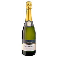 Вино ігр. 0,75л Фіореллі Гран Десерт солодке біле 9,5%
