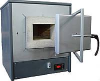 Муфельная печь СНО 8,2/1100 И4А (микропроц.)