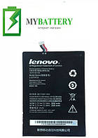 Оригинальный аккумулятор АКБ батарея Lenovo L12T1P33 IdeaTab A1000 A1010 A3000 A3300 A5000