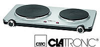 Плита электрическая настольная CLATRONIC DKP 3668 Германия