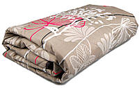 Одеяло Homeline летнее синтепоновое 155х215см полуторное