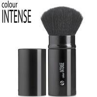 Colour Intense Кисть для макияжа 011 большая складная для лица, пудры (выдвижная)