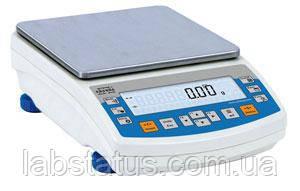 Весы лабораторные PS 1200.R2