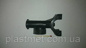 Кріплення (стійка, тримач) форсунки. Обприскувач BBG S320