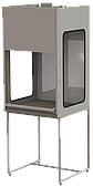 Шкаф вытяжной демонстрационный ШВЛ-05