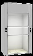 Шкаф вытяжной для габаритных установок ШВЛ-03