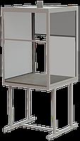 Шкаф вытяжной лабораторный ШВЛ-05.1