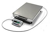 Весы товарные TB1-60-5-(400x400)-S-12ep