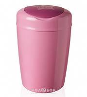 Накопитель подгузников Sangenic Tommee Tippee Simplee Накопитель подгузников Sangenic Tommee Tippee Simplee розовый