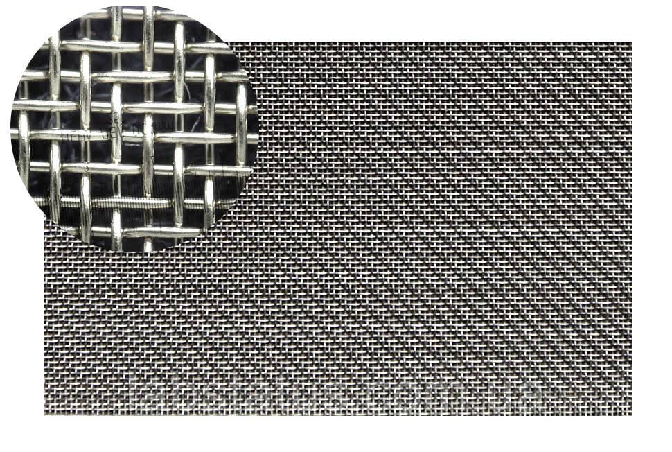 Сита лабораторные металотканные СЛМ-200, h-50 (нержавейка)